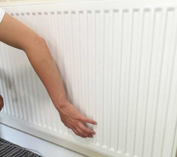 علت-داغ-شدن-شوفاژ-و-رادیاتور-در-تابستان