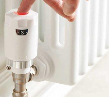 شیر-پایین-رادیاتور-شوفاژ