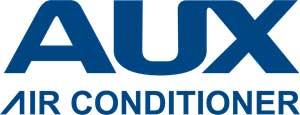 aux-air-conditioner-logo